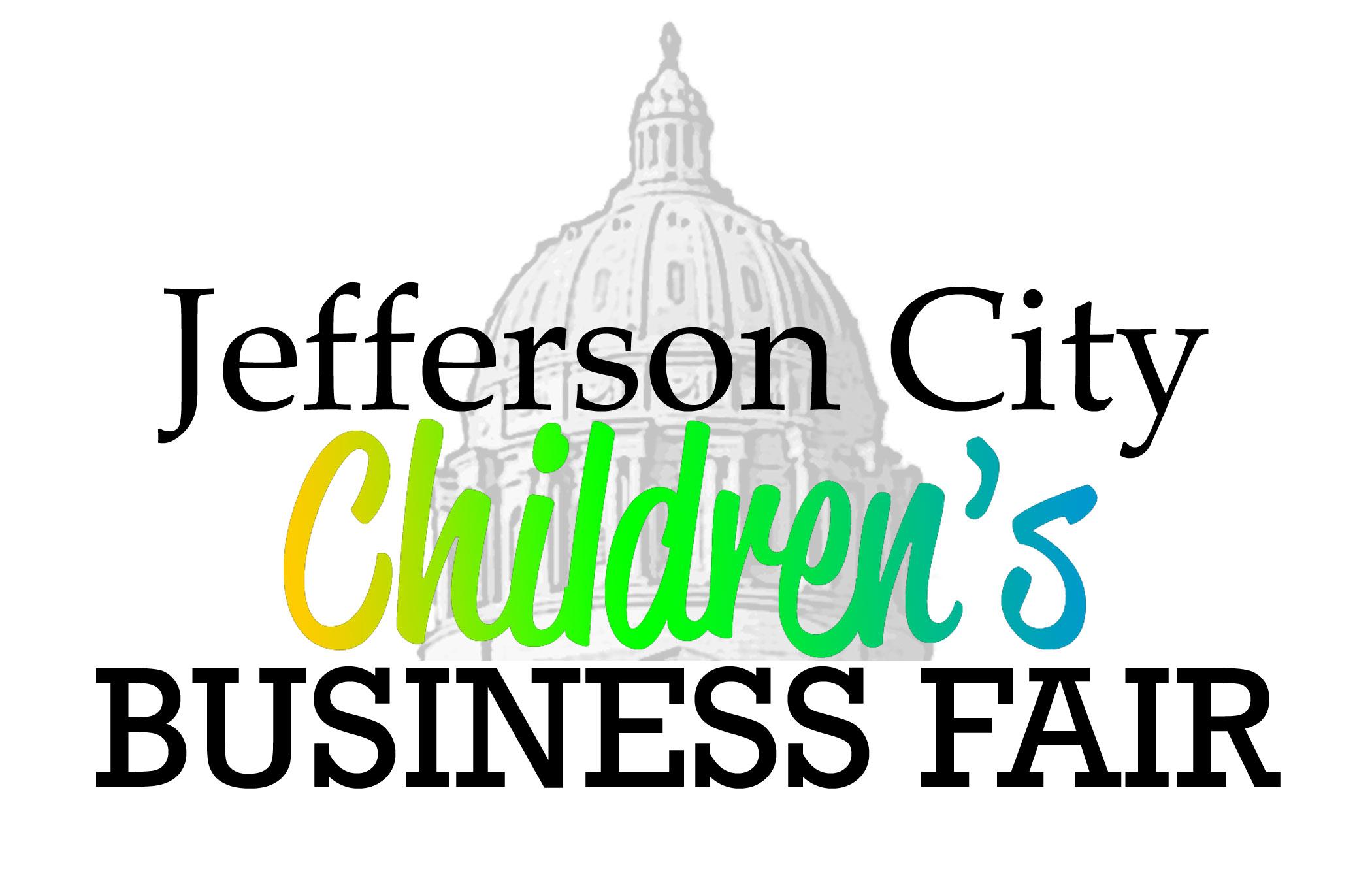 Original business fair logo