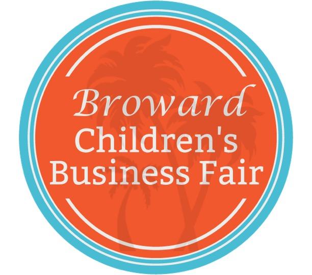 Original broward cbf palm logo