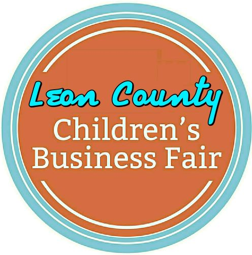 Original childrens business fair logo